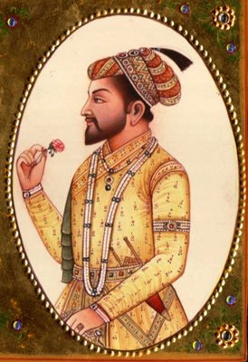 Image result for shah jahan
