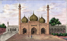 Reminiscences_of_Imperial_Delhi_Sonheri_or_Golden_Mosque