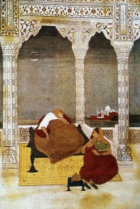 403px-The_Passing_of_Shah_Jahan