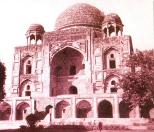 Tomb-Of-Khan-I-Khanan-(Nizamuddin)(129)