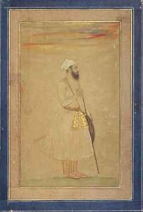 a_portrait_of_a_mughal_officer_mughal_india_circa_1660_d5667987h